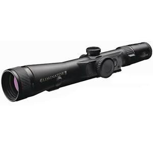 New 2021 Burris Eliminator III 4-16x50 X96 Reticle Laser Scope 200116