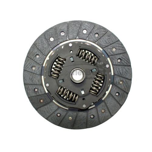 One New MTC Clutch Disc 228mm 4462 021141031E for Volkswagen VW