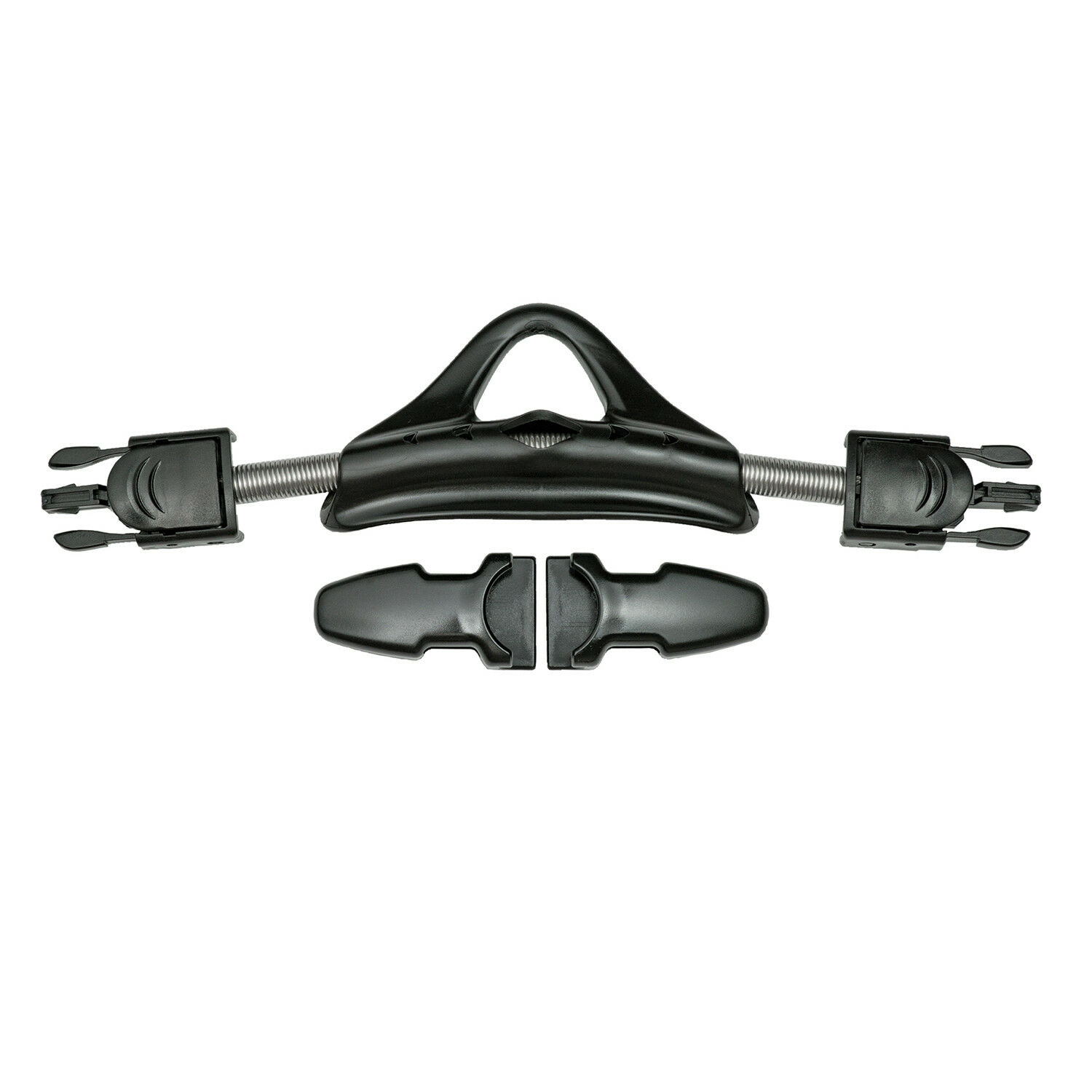 TUSA EZ Spring Replacement Fin Straps, Stainless Steel Size S,M,L