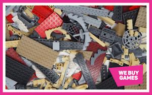 Lego-star-wars-500-G-Bundle-350-mixte-briques-pieces-assiettes-amp-pieces