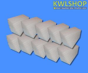CWL400 mit Bypass KWL Pozostałe 10 Filter Luftfilter G4 für Wolf CWL300 m.Bypass