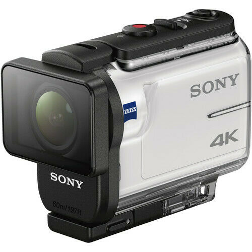 Sony FDR-X3000 Action Camera FDRX3000/W action camera Featured sony