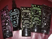 Sensual/sexiest Fantasies Fragrance Body Lotion Tattooed By Inky