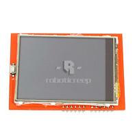 """LT 2.4"""" TFT LCD Modul Touch Panel Display TF Reader Für Arduino UNO R2 R3 A137"""
