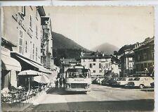 CP 38 Isère - Allevard - La Place - Autobus Saviem