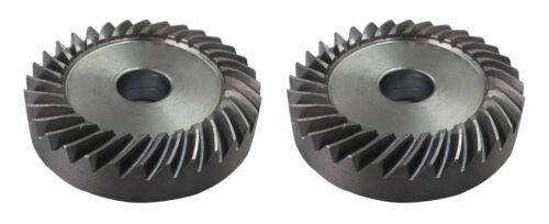 2 Dewalt D28402 Angle Grinder Replacement Gear