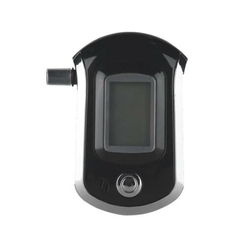 Alkoholtester-Analysator-Detektor-Alkoholtester-LCD der Digitalpolizei XI