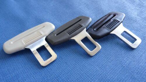 Toyota Seat Belt Buckle Key Clip de Sécurité Alarme Avertissement empêcher Stop BIP annuler