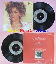 LP 45 7'' SHEILA E. The belle of st.mark Too sexy 1984 uk WARNER W9180 cd mc dvd