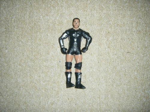 WWE WRESTLING MATTEL BASIC SERIES FIGURE ACTION FIGURINE WRESTLERS ENTRANCE TOYS