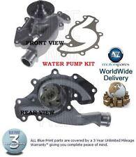 Per Land Rover Defender Discovery Range Rover V8 Motori 1989 - > POMPA ACQUA KIT