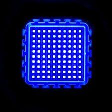 100W Watt Blue High Power LED Light SMD chip 450nm 2000-2500LM 30V Aquarium DIY