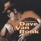 Two Sides of Dave Van Ronk by Dave Van Ronk (CD, Jun-2002, Fantasy)