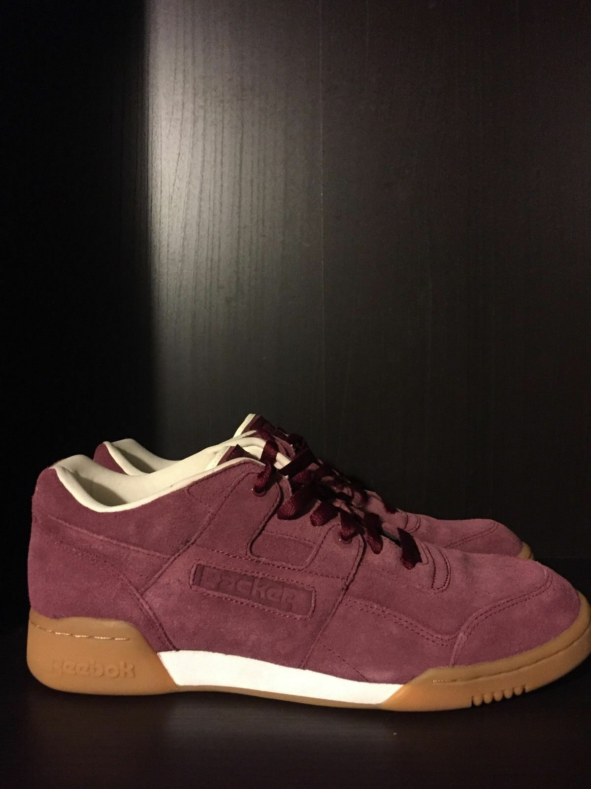 Packer x Reebok Workout - 25th Anniversary - US Dimensione 11