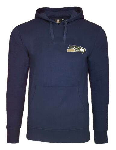 NFL Seattle Seahawks Hoodie Youth 13 14 Years Kids Boys Jersey Hooded Top