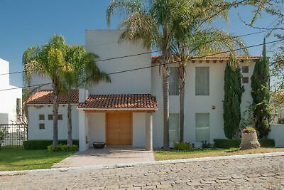 CASA EN VENTA EN QUERETARO VISTA REAL COUNTRY CLUB