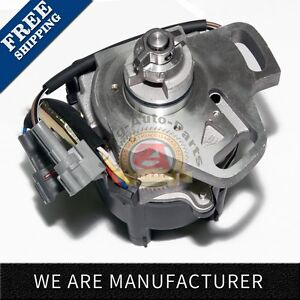 New ignition distributor for 1991 1995 toyota 5afe 19020 15180 24 image is loading new ignition distributor for 1991 1995 toyota 5afe fandeluxe Image collections