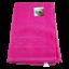 Indexbild 4 - Lot 2X Serviette Drap ou Tapis de bain 100% Coton 50 x 70 cm 450gr/m2 8 couleurs