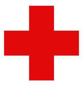 Røde Kors Megastore