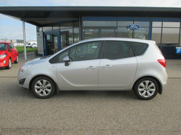Opel Meriva 1,4 T 120 Enjoy - billede 1