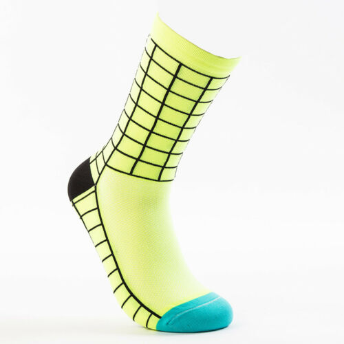 Cycling Socks MTB Bike Sock Outdoor Exercise Sport Riding Running Athletic Socks