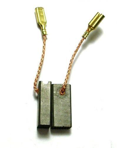 362049 Charbon Balais AEG WSE 800-125 WSE 8-125 MX WSE 9-125 MX