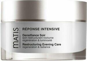 Matis-Densifiance-Soir-Reponse-Intensive-Restructuring-Evening-Care-50ml-Unbox
