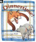 Dinnertime by Kerry Argent (Paperback, 2007)