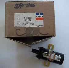 N.O.S. Mopar ( Coil With Ballast) P/N's LM-402 & 3142 7/78 Original Rare N.O.S.