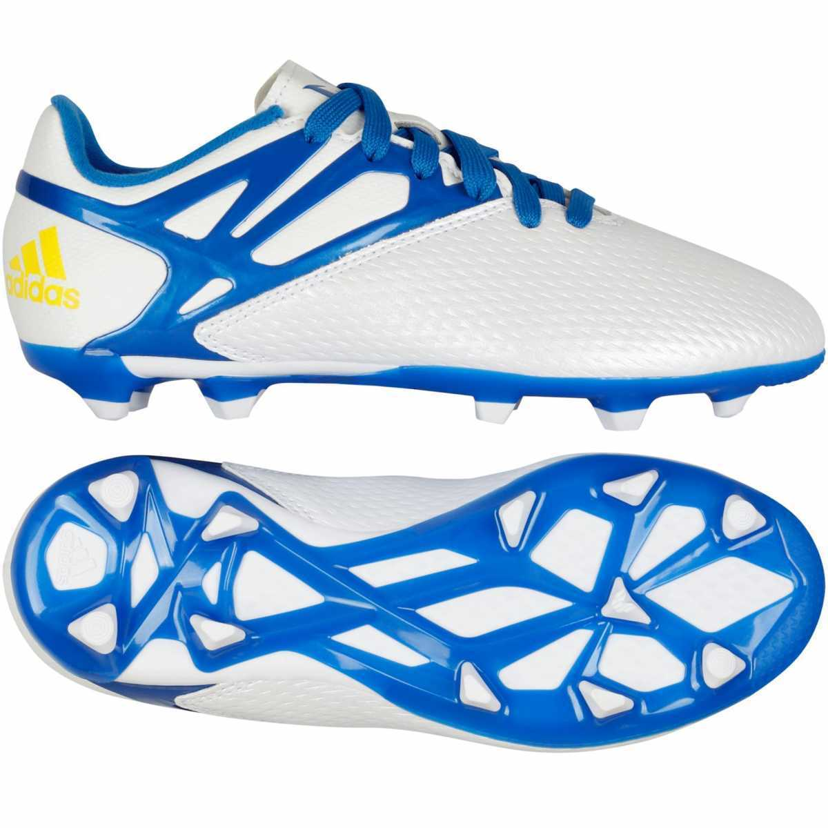 Adidas  Messi 15.3 FG AG Men's Soccer Cleats B34360 MSRP  75