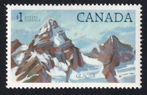 Canada 1984 Glacier $1 National Park, MNH sc#934