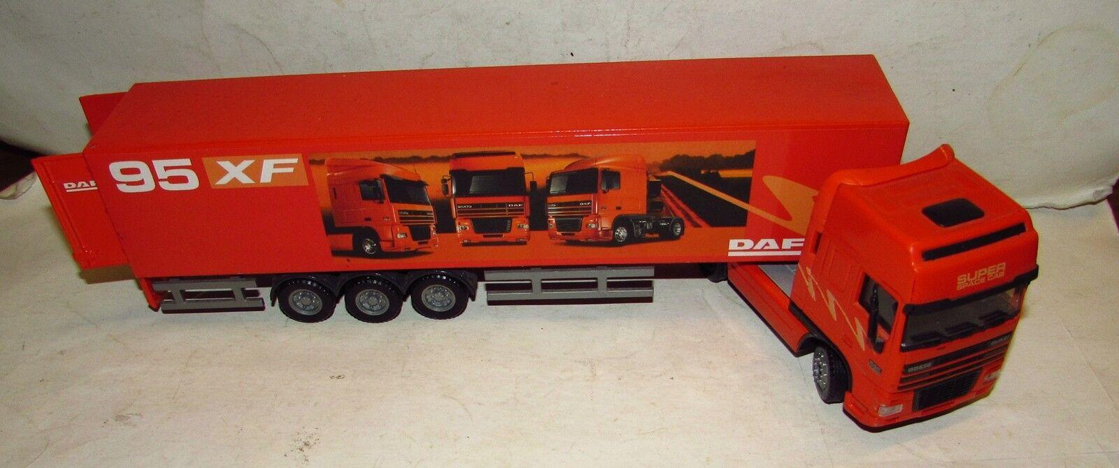 Joal 1 50 Daf 95 XF arancione 33,5 cm
