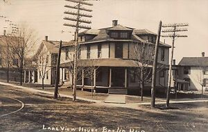 Real-Photo-Postcard-Lakeview-House-in-Berlin-Heights-Ohio-110960
