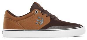 Etnies-Marana-Vulc-Skate-Shoe-marrone-Tan-30-di-sconto