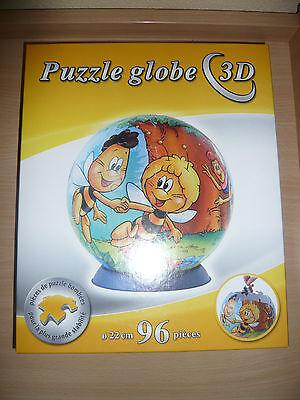 3 D Puzzle Biene Maja