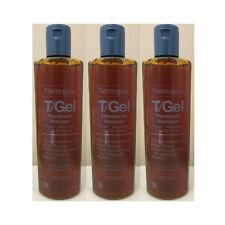 3 X Neutrogena T/Gel Therapeutic Shampoo Large 250ml - only £19.99!!