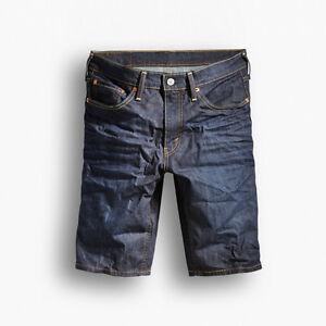 f0e090af NWT Men's Levi's 541 Athletic Denim Shorts Carrier Elastine The Rich ...