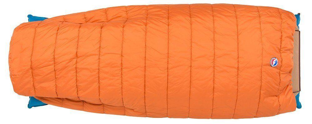 Big Agnes Buffalo Park 40 Sleeping Bag - New