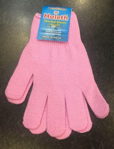 Meraklon Thermal Liner Glove Adult Thermal Gloves Thermal inner Glove