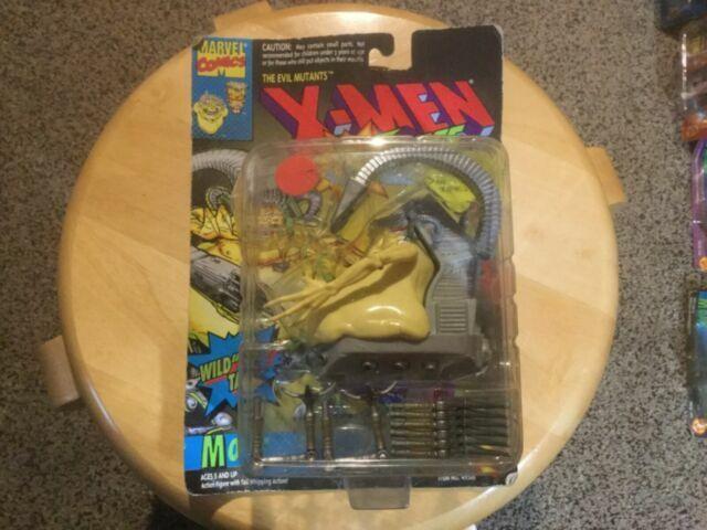 "X-MEN-X FORCE /"" MOJO/"" Action Figure 1994 TOY BIZ   F-41"