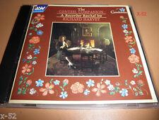 GENTEEL COMPANION cd RICHARD HARVEY Croft Handel Finger Dalla Casa Eyck Vivaldi