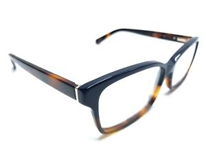 21841008f29 Kate Spade Eyeglass Frames SHARLA 01Q7 53-14mm Matte Blue Havan ...