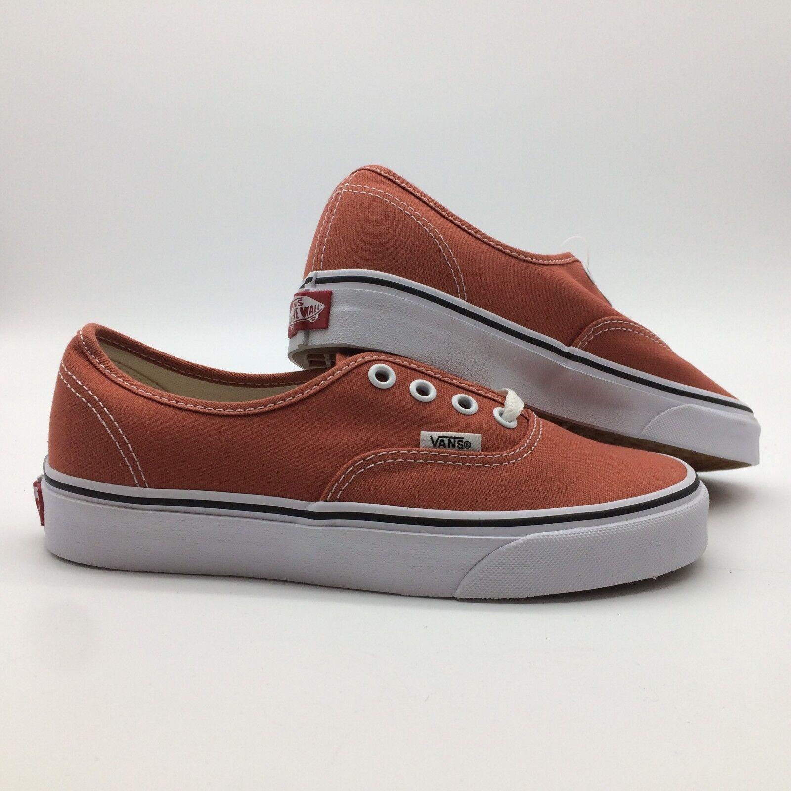 Vans Men's shoes's Authentic -- Autumn Glaze True White