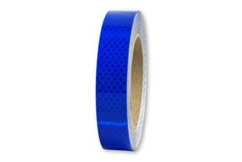 3m x 25mm 3M™ Reflexband Diamond Grade™ RA3//C 4090 Reflexfolie blau