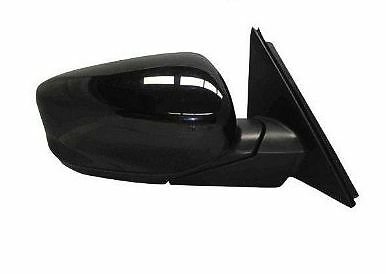 08-12 Honda Accord Coupe Power Non-Heated Right Passenger Side Mirror