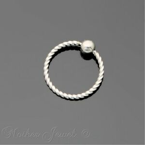 18G-8MM-SILVER-SURGICAL-STEEL-CBR-BCR-EAR-NOSE-LIP-SEPTUM-HELIX-CAPTIVE-RING