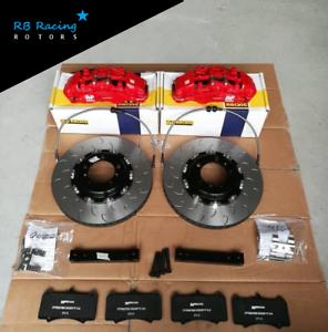 Details about 380mm CP9560 RadiCAL ll 6 Piston Big Brake Kit AP Racing BMW  E90 E92 M3 4 0 V8