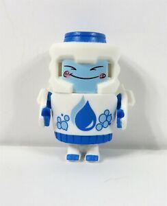 Transformers Botbots Series 1 Poo Sham Figure NEW
