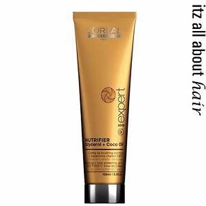 L-039-Oreal-Professionnel-Nutrifier-Blow-Dry-Cream-150ml-Loreal-Creme