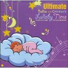 Ultimate Babies & Children's Lullaby Time by Paul Brooks (Performer) (CD, Feb-2012, Purple Pumpkins)